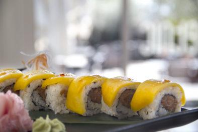 sushi-mango